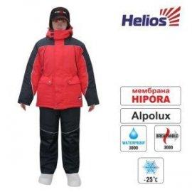 Костюм подростковый зимний Junior Alpolux с36 по46