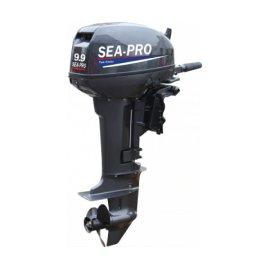 лодочный мотор SEA-PRO F 9.9S  мощ.9,9л.с.
