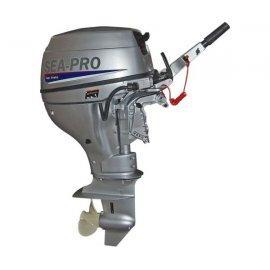 лодочный мотор SEA-PRO F15S  мощ.15л.с.