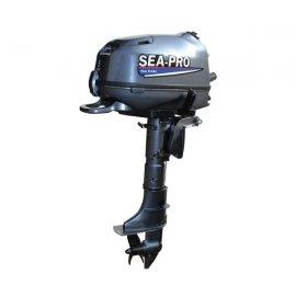 лодочный мотор SEA-PRO F5S  мощ.5л.с.