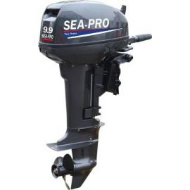 лодочный мотор SEA-PRO OTH 9,9S   мощ.9,9л.с.