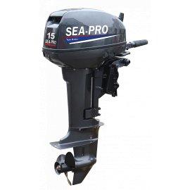 лодочный мотор SEA-PRO T 15S   мощ.15л.с.