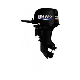лодочный мотор SEA-PRO T 40S  мощ.40л.с.