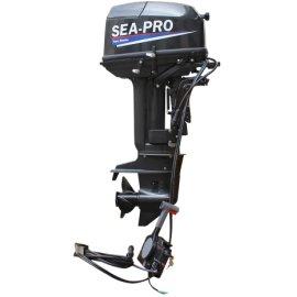 лодочный мотор SEA-PRO T30S&E 30л.с. сис.зап.элект