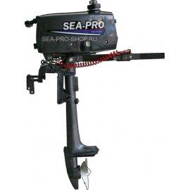 лодочный мотор SEA-PRO Т 2,5S мощ.2,5л.с.