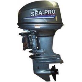 лодочный мотор SEA-PRO Т 40S&E 40л.с. сис.зап.элек