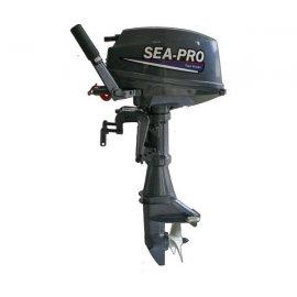 лодочный мотор SEA-PRO Т 9,8S   мощ.9,8л.с.